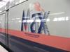 新幹線E1系MAX