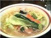 青梗菜(タンメン)