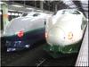 新幹線200系とき