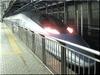新幹線500系(先頭車両)