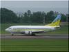 AIR DO B 737-500