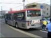 バス物損事故