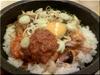 鉄皿海鮮ビビンバ