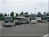 高校野球用バス
