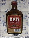 SUNTORY RED