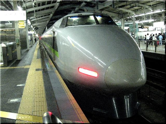 山陽新幹線100系