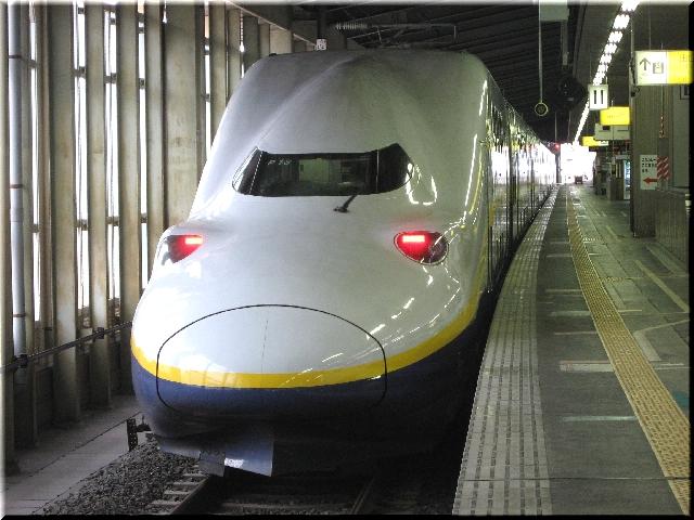新幹線 E4系MAXとき