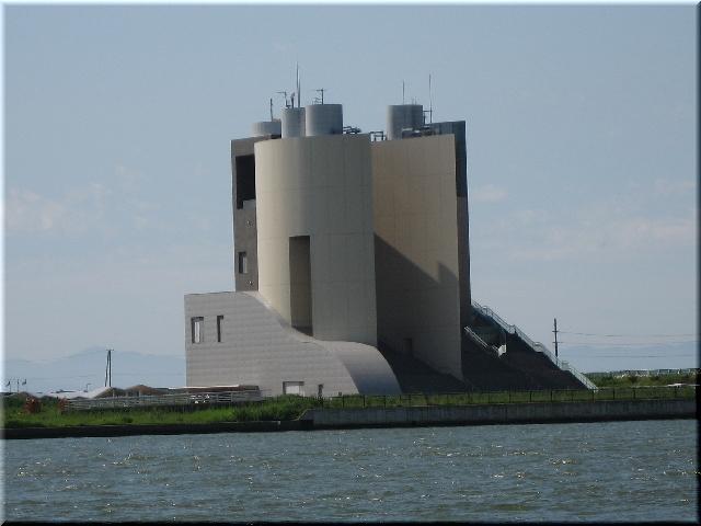 入船みなとタワー