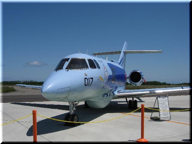 U-125A(BAe125-800)
