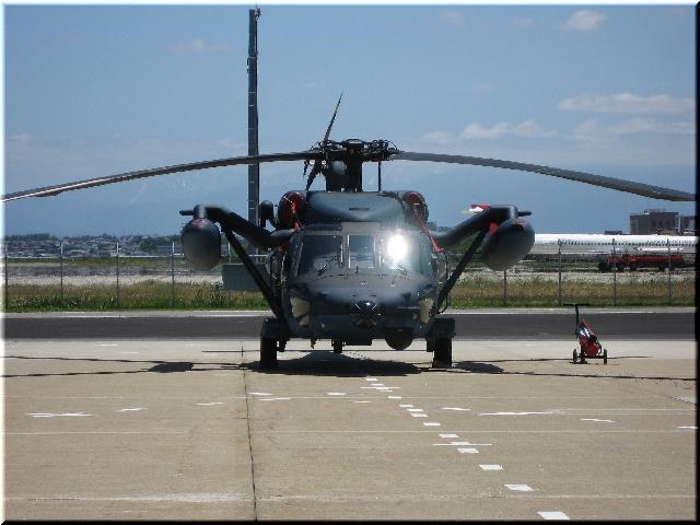UH-60J(Sikorsky Aircraft Corp. Black Hawk)