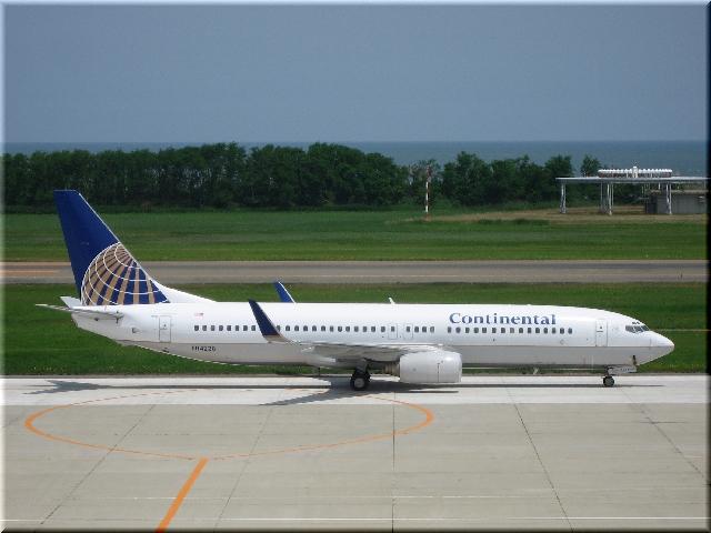 COA Boeing 737 N14228
