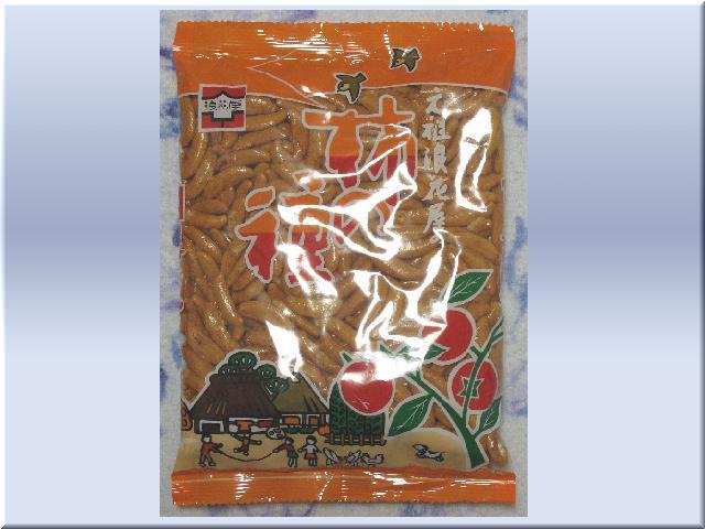 元祖浪花屋の柿の種