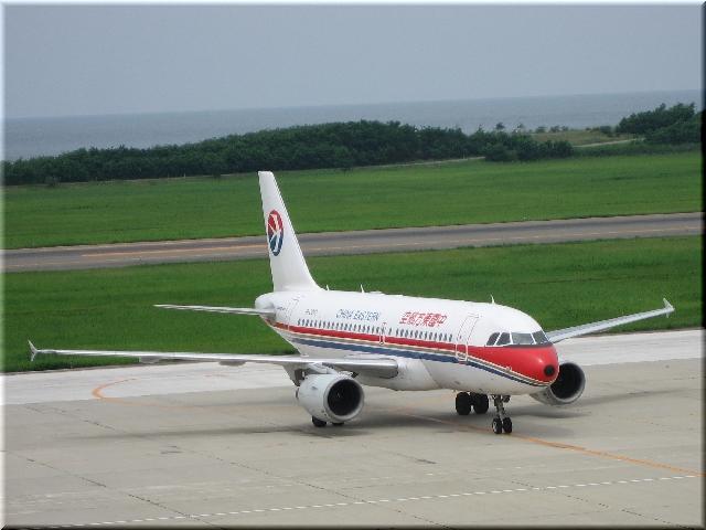 中国東方航空・Airbus